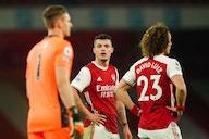 Arsenal vor Umbruch: Müssen auch Leno und Xhaka gehen?