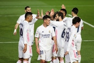 Real Madrid vs. Sevilla: Zidane-Elf auf der Jagd nach der letzten Titelchance