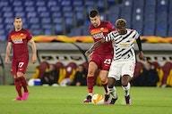 Europa League | Manchester United langt knappe Niederlage bei starker Roma zum Finaleinzug