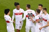 Bundesliga: Stuttgart siegt, Augsburg vergibt zahlreiche Chancen