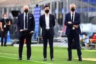 Inter: Präsident Zhang bittet Spieler um zweimonatigen Gehaltsverzicht