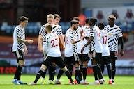 Premier League | Manchester United sichert sich gegen Aston Villa die Champions League