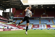 Bestätigt: Cavani verlängert Vertrag bei Manchester United