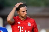FC Bayern | Saisonaus für Goretzka