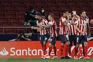 Starker Start sorgt für Heimerfolg über Sociedad: Atletico liegt auf Meisterschaftskurs