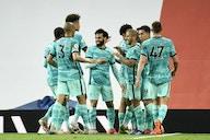 Nach Rückstand: Liverpool gewinnt packendes Derby bei Manchester United