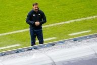 """Hertha-Trainer Pal Dardai nach Klassenerhalt: """"Respekt an die Jungs!"""""""