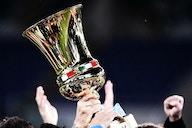 Die Coppa Italia wird verkleinert