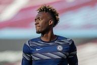 West Ham gibt Bemühungen um Chelsea-Stürmer Abraham nicht auf