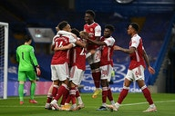 Chelsea patzt, Arsenal eiskalt: Gunners schlagen Tuchel