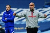 Guardiolas neuer Angstgegner, Cavani mehr als ein Edeljoker und Allardyce steigt ab