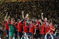 Spanien 2008-2012: Vier Jahre Perfektion
