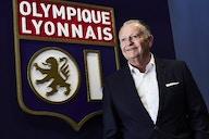 OL: il y a 34 ans, Aulas était nommé président du club