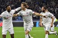 OL - Mercato: Andersen et Dembélé sur les tablettes d'Arsenal?