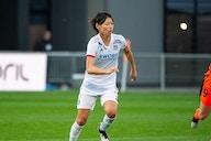 OL - Mercato: Saki Kumagai s'engage avec le Bayern Munich