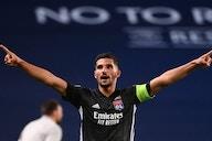 OL - Mercato: Aouar, toujours dans le viseur du Real Madrid