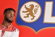 """Nîmes - OL (2-5): """"On aurait préféré ne pas encaisser de but"""", nuance Cornet"""