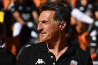 """OL - Lorient (4-1): Pélissier n'a pas """"de regrets sur le score"""""""