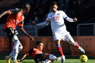 OL - Lorient: les Merlus comptent leurs absents