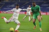 OL: le derby aller contre Saint-Etienne est prévu le 3 octobre, à Geoffroy-Guichard