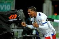 "OL: Marcelo espère terminer ""2e ou 3e"""