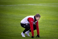 OL - Euro 2021: Andersen (Danemark) remplaçant face à la Finlande