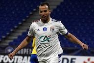 OL: Djamel Benlamri de retour à l'entraînement