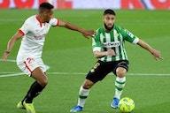 Nabil Fekir (ex-OL) remporte le prix du plus beau but de la saison en Liga