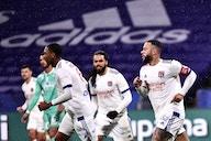 Ligue 1: l'OL a redressé la barre