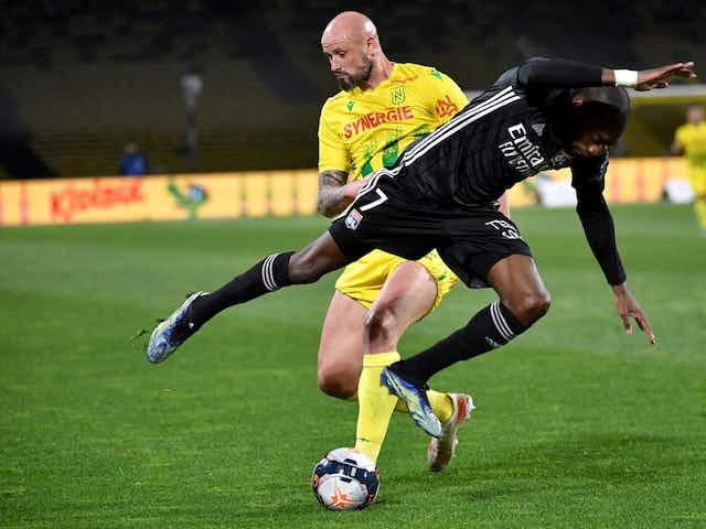 """Nantes - OL (1-2): """"Il y a quelques semaines, on aurait lâché"""", retient Pallois"""