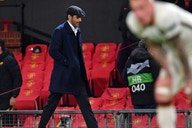 OL - Mercato: Fonseca (AS Rome) pourrait remplacer Garcia