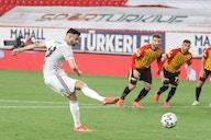 Turquie: Rachid Ghezzal (ex-OL) offre le titre de champion au Besiktas