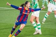 OL - Mercato: Lyon aurait fait une offre pour la milieu Aitana Bonmatí (Barcelone)