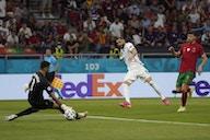 """Euro 2021: Benzema (ex-OL) espère """"d'autres soirées"""" comme celle face au Portugal"""