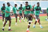 OL: la Côte d'Ivoire avec Diomandé mais sans Cornet obtient le nul face au Ghana (0-0)