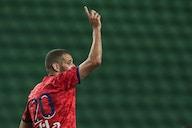 """Sporting Portugal - OL (3-2): """"C'est une bonne leçon pour nous"""", relativise Slimani"""