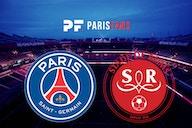 PSG/Reims – 5 absents à l'entraînement parisien avec samedi, des jeunes présents