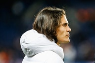Luis Ferrer assure que Cavani n'a pas joué le Final 8 avec le PSG par déception
