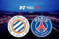 Montpellier/PSG – Le groupe montpelliérain : 20 joueurs, 3 absents