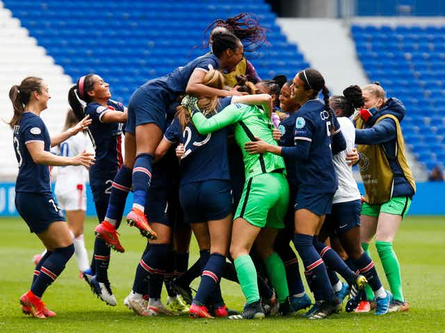 Lyon/PSG – Al-Khelaïfi félicite les Parisiennes «qui ont brillamment décroché leur qualification»