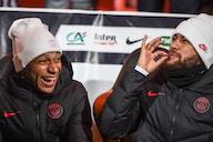 Mbappé évoque sa relation avec Neymar et son image faussée par les médias