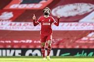 Mercato – Le PSG s'intéresse à Salah en cas de départ Mbappé, confirme Le Parisien