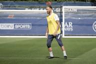 Lille/PSG – Sergio Ramos pourrait manquer le Trophée des Champions
