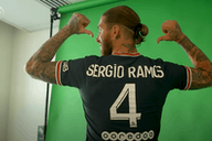 PSG/Séville – Ramos absent avec «une petite gêne au mollet», indique L'Equipe