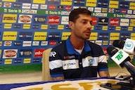 """Brescia, lo sfogo social dell'ex Sabelli: """"Un po' di correttezza nella vita ci vuole. Su Cellino…"""""""
