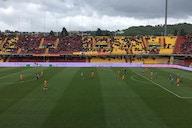 Benevento, ritiro a Cascia dal 15 al 31 luglio