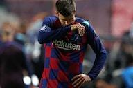 Gerard Piqué: «El día que deje de jugar en el Barca, dejaré el fútbol»