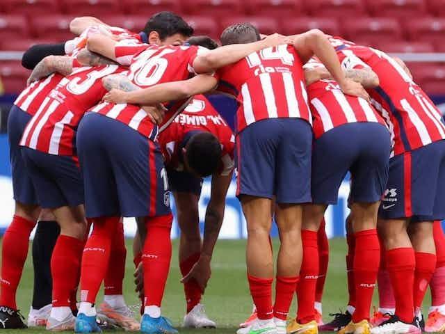 Atlético dio un nuevo paso rumbo al título de la Liga ante Huesca