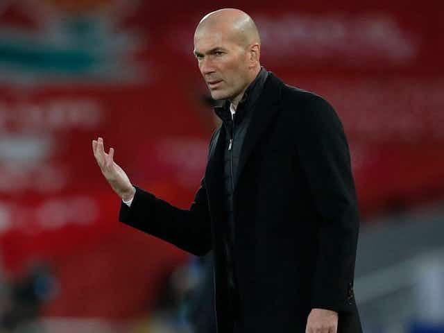 Zidane y el pase a semis: «Sufrimos y sabíamos que había que sufrir»