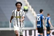 Inter cayó en el clásico ante Juventus y perdió su invicto